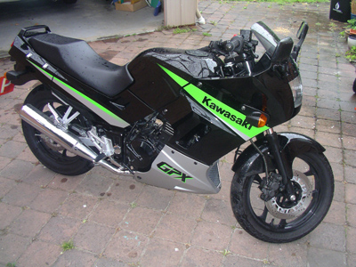 gpx 250